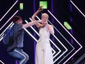 Eurovisie-activist stormde vaker het podium op