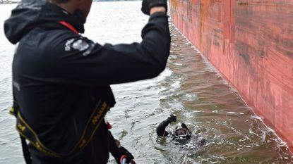 War on Drugs gaat (letterlijk) kopje onder: Nederlandse duikers helpen Belgische douane in strijd tegen cocaïnesmokkel