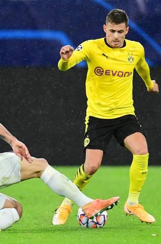 """Thorgan Hazard net op tijd fit voor clash met Club: """"Eden en ik hebben gelachen met onze pech"""""""