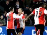 Samenvatting | Droomstart debutant Özyakup leidt eenvoudige zege Feyenoord in