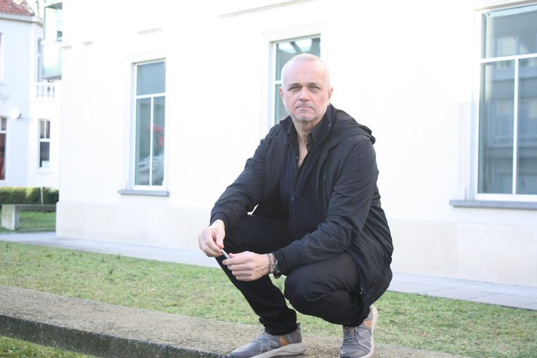 Fotograaf Bart Michiels