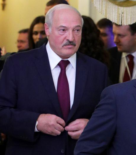 Wit-Russische leider Loekasjenko haalt uit naar 'Nederlandse' rol bij protesten