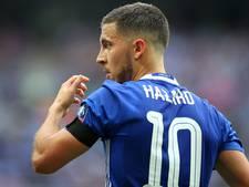 Hazard investeert in nieuwe Amerikaanse club