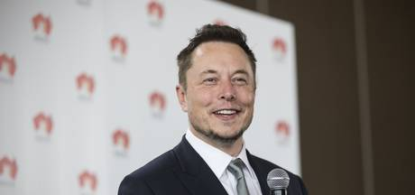Musk krijgt toestemming voor hyperloop: 1200 km/h met de trein