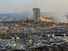 Lees hier alles over de explosie in Beiroet