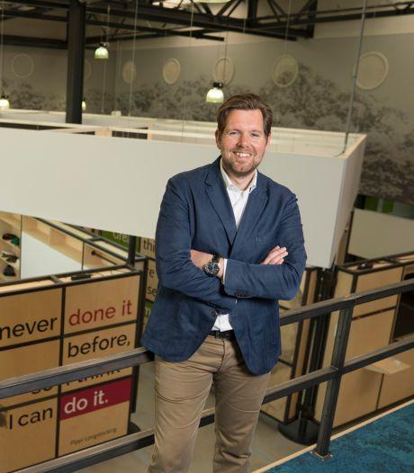 Kapitaalinjectie voor Eindhovens bedrijf Nextview