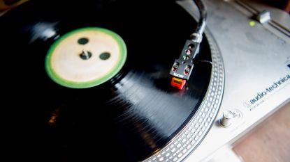 Muziekliefhebbers welkom op cd- en platenbeurs in zaal De Lispenaar