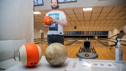 "Bowling in Hamme kent moeizame start na corona: ""Recreatieve bowlers twijfelen soms om langs te komen"""
