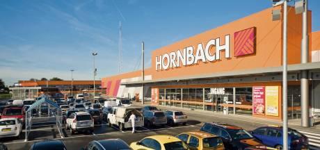Witgoed mag niet op Spaansland in Enschede, dus probeert eigenaar pand Praxis het nu met een supermarkt