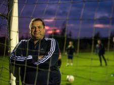 Tuns blijft nog een jaar hoofdtrainer van Hulsel