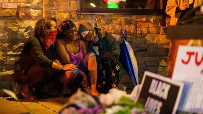 """""""Een aanzienlijke stap richting gerechtigheid"""": demonstranten en familie blij met arrestatie van agenten Floyd-zaak"""