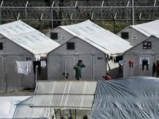 Vluchtelingen krijgen huurwoningen Griekenland