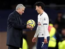 Mourinho krijgt flashback van waanzinnige solo 'Sonaldo'