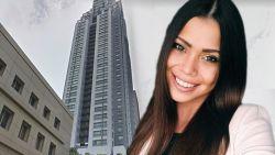 Vlaams model dat van balkon viel in Maleisië stuurde mysterieus sms'je dat mogelijk nieuw licht op de zaak werpt