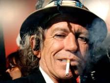 Keith Richards laat de sterke drank staan