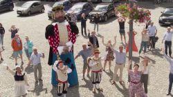 Maaseik is voor één dag 'Warmste Vakantieplek van Vlaanderen'