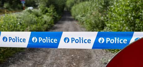 Le corps sans vie d'une femme découvert dans un zoning industriel à Mouscron