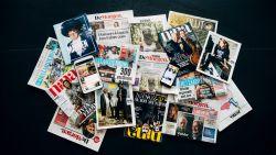 HLN grootste nieuwsmerk van België met 2,2 miljoen lezers per dag