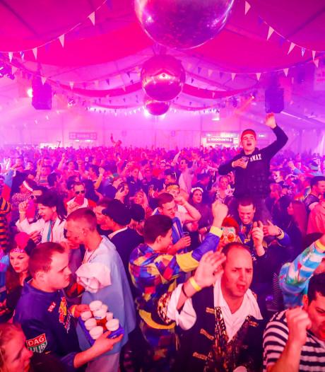 Eindhovens carnaval zit in de lift omhoog. Feest duurt langer en nieuwe locaties slaan aan