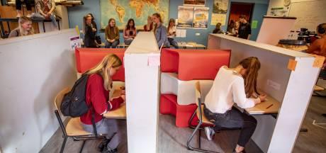 Deze partijen winnen de scholierenverkiezing in Enschede
