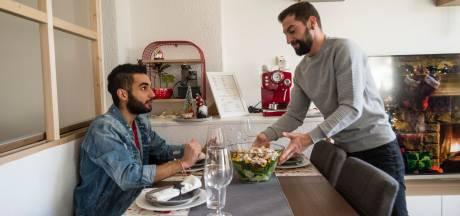 Gevlucht homostel krijgt nieuw leven in Enschede: 'Hier mag je zijn wie je bent'
