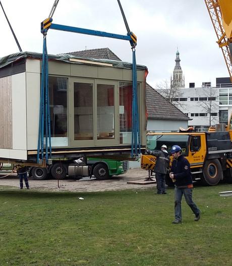 Hartje Breda: Lite Home is nu echt weg