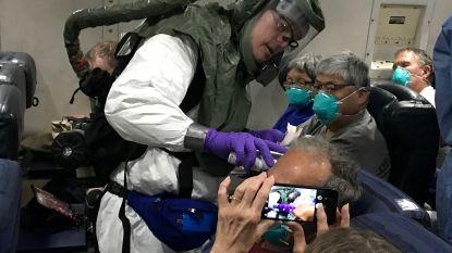 Alle passagiers Diamond Princess getest op coronavirus, 88 nieuwe besmettingen