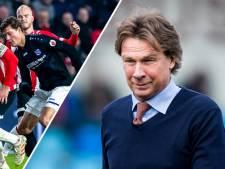 'Profeet' Hans Kraay jr. voorspelt: 'PSV sleept met pijn en moeite puntje uit duel met Feyenoord'