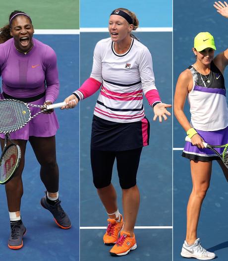 Zo bemachtigt Kiki Bertens een ticket voor de WTA Finals