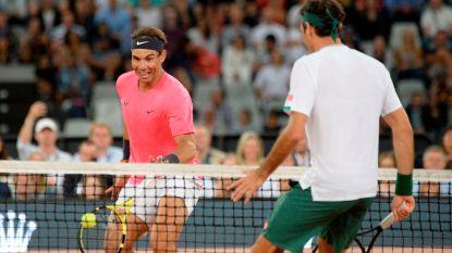 """In augustus terug tennis? ATP-voorzitter is op elke situatie voorbereid: """"We hebben vijftig kalenders klaarliggen"""""""