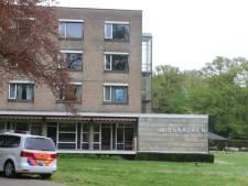 Drugs en wapen gevonden in voormalig zorgcentrum de Braacken in Vught