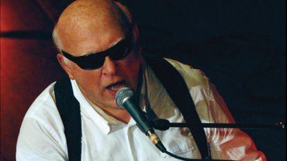 Nieuwe namen voor Ondergronds/Bovengronds gelost: Boogie Boy brengt ode aan Ray Charles