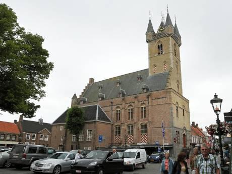 Terneuzen: verzet tegen Vlaamse kilometerheffing speerpunt bij provinciale verkiezingen