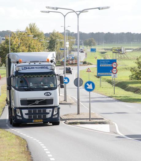 Uitbreiding Hardenbergs bedrijventerrein Broeklanden nog dit jaar bouwrijp