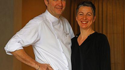 """Sterrenrestaurant Het Land in Berlaar sluit in oktober: """"We stoppen op een hoogtepunt"""""""