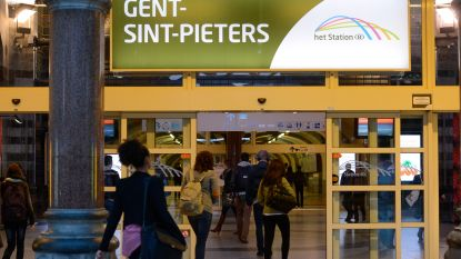 NMBS knipt in openingsuren van loketten in 50-tal stations