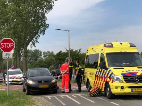 Fietser (66) overleden na botsing op snelfietspad tussen Arnhem en Elst