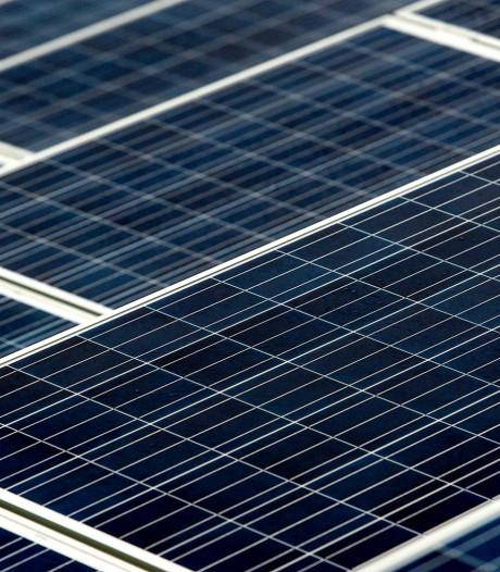 Gratis zonnepanelen voor huurders van woningcorporatie MeerWonen