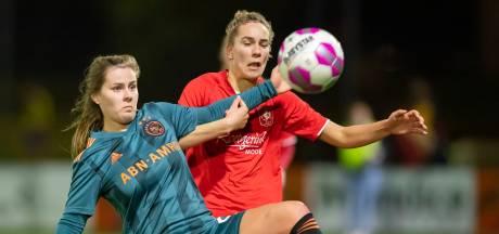 Primeur: UEFA-licentie voor vrouwenteams PSV, Ajax én Twente