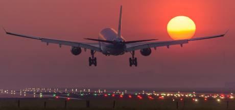 'Schiphol moet stoppen met nachtvluchten'