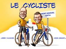 Podcast Le Cycliste terugluisteren: 'De Mont Aigoual is de extreemste berg die er is'