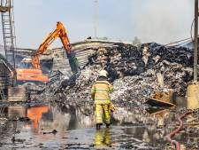 Huhtamaki ziet na brand geen toekomst in Staphorst, acht mensen verliezen hun baan