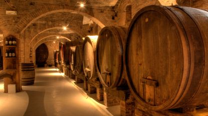 Wijn uit eiken vat: meerwaarde of slimme verkoopstruc?