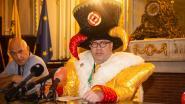 Burgemeester D'Haese deelt carnavalsvideo op Facebook en wordt overspoeld met negatieve reacties