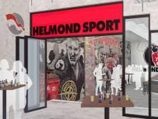 Fans Helmond Sport mogen hopen op supportershome