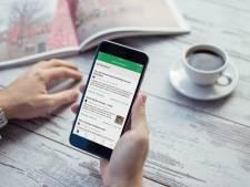 Brabantse gebruikers app Nextdoor voelen zich er ingeluisd: 'Naam misbruikt voor werving nieuwe klanten'