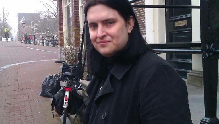 De 31-jarige Michael Fudge kwam woensdagavond om door schoten van de politie. Beeld Privefoto