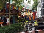 Jongetje dat zwaargewond raakte op de Tilburgse kermis maakt het naar omstandigheden redelijk
