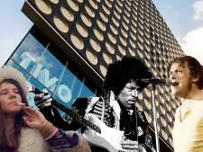 Woodstock-legendes herleven 50 jaar later in TivoliVredenburg