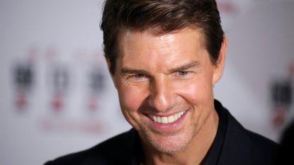 """Tom Cruise maakt van liefde geen prioriteit: """"Religie komt voor relaties"""""""
